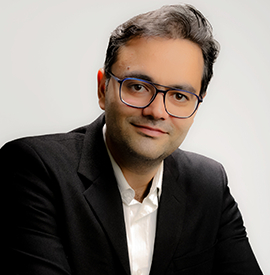 Anil Sevak