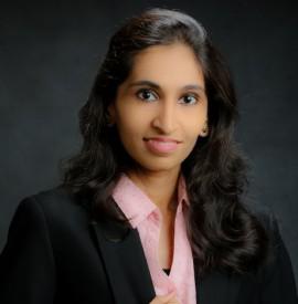 Sharana Mehta