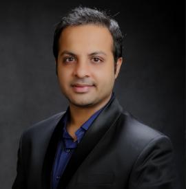 Jenil Shah